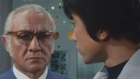 【CPP&银河&十字先锋】【镜子超人03】消失的超级特快列车
