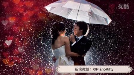 夜色钢琴版《滴答》 演奏:P_tan8.com