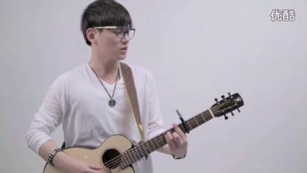 邱振哲 《你不再爱我》 吉他弹唱 / 原创音乐 / 歌手 | aNueNue彩虹人 M200