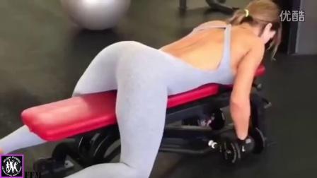 Female Fitness Motivation 2016 - Epic Buttbuilding