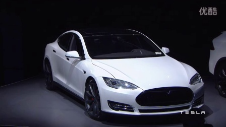 Tesla Model 3 发布会