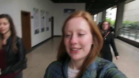 荷兰妹子游中国 第19天