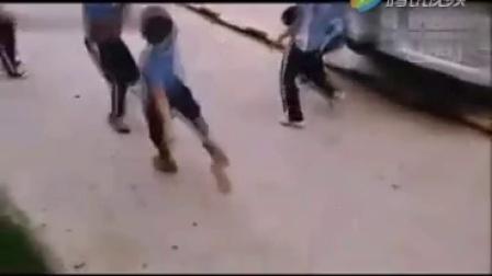 拒绝校园暴力