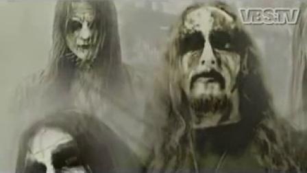 挪威黑金属记录片 2