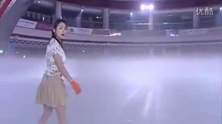 宋仲基 宋慧乔 双宋冰上芭蕾 溜冰史
