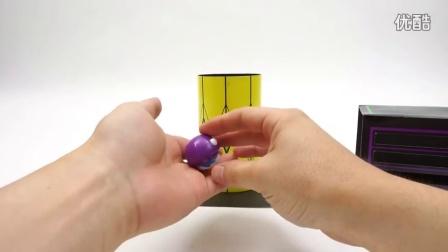 变压器鸟  汽车人   新的儿童有趣的影片