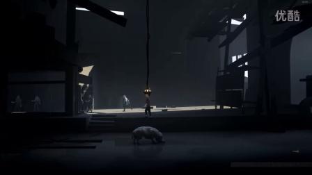 【小蛇】INSIDE-在这黑暗的世界寻求光明-直播实录P1