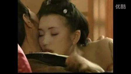 说吻戏:陈好张铁林《吕不韦传奇》激情·迅音161108
