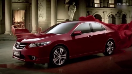 Honda Spirior 《Accord _ 思铂睿》 2012 commercial 《china》