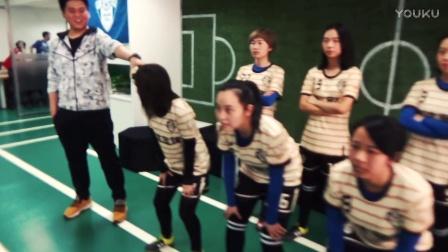【搜达原创】风靡全球的定格挑战,在这群中国足球狗身上得到了完美的演绎