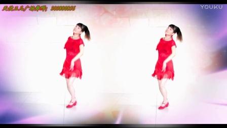 天使玉儿广场舞;午夜香吻