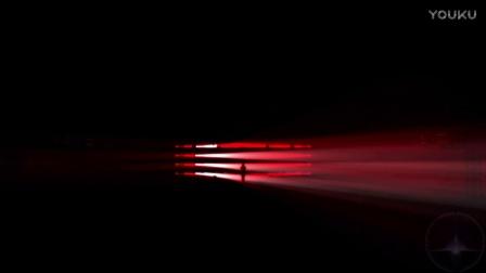 GrandMA2+Lightconverse灯光秀 模拟灯光秀 时间码 黑石传媒 毛毛-灯光小设计201608
