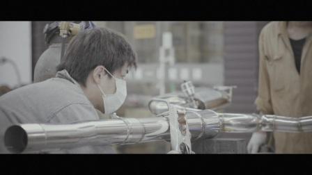 无锡SSC汽车改装:GLI定制日本EXART阀门排气
