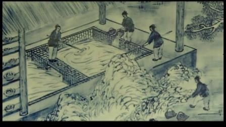 中华绝技 景德镇传统瓷窑营造
