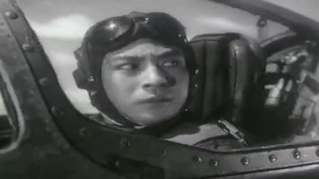 国产抗美援朝影片《长空雄鹰》