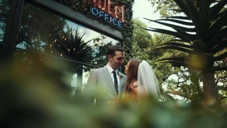 国外婚礼短片《为你倾倒》 by Matt Johnson