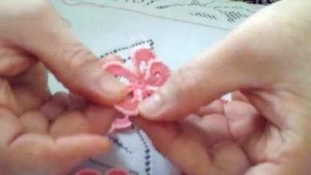 【伊甸园】雅绮奶奶编织阁视频教程  一