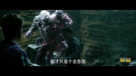 《超凡战队》燃魂重启中国版预告片 | Power Rangers 2017