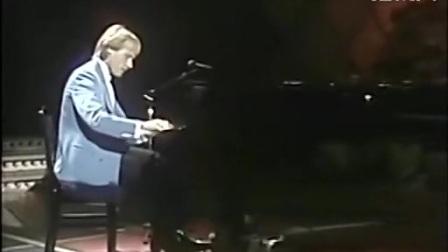 理查德克莱德曼钢琴曲《童年的回忆》