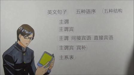 新李雷说英语 第二集