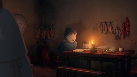 《游子吟》嘉定800年中国唱诗班系列动画项目