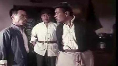 老电影-《青松岭》(1965)(国产电影、文革电影、怀旧电影、战斗故事片)