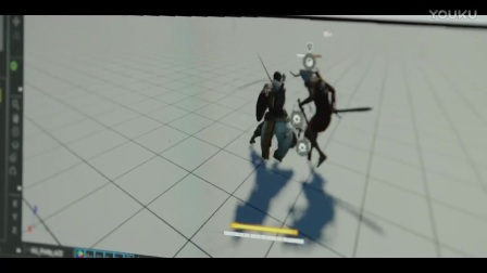 《刺客信条 起源》游戏幕后研发特辑