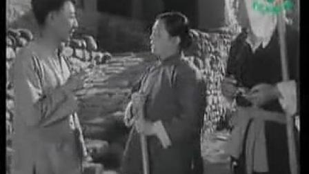 老电影《山村会计》(国产电影)