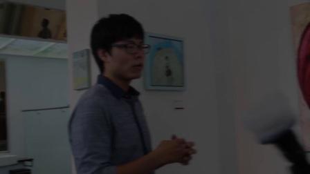 【杨格设计 李孟杰、侯俊宇】2017中国设计菁英之旅 参访杨格设计 花絮影片