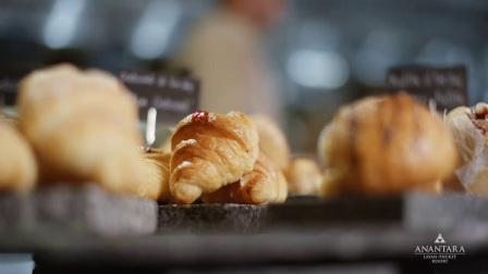 普吉岛拉扬安纳塔拉度假酒店-美食让您的旅程更加完美