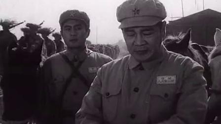 老电影《解放济南城》(战斗故事片、国产电影、怀旧电影)