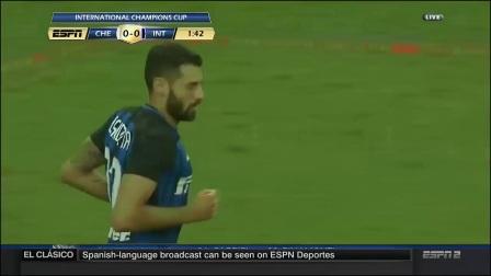 Chelsea vs Inter Highlights 20170729