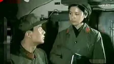 老电影《血染长枫岭》(80年代电影、战斗故事片、国产电影)