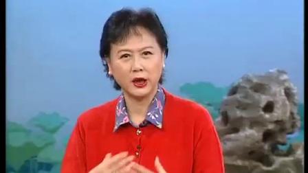 京剧名家刘长瑜专访《谈戏说艺》
