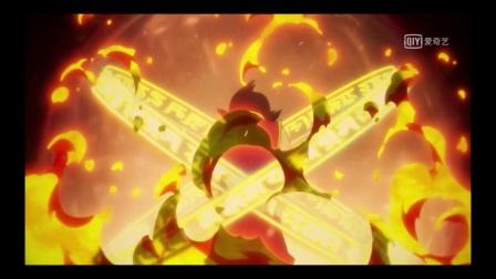 """【暗尘】谈谈我个人对星游记之风暴法米拉的看法!""""咱们可以出发啦!目标彩虹海!"""""""