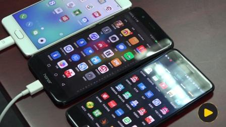 国产旗舰手机暴力测试:究竟谁能久用不卡?