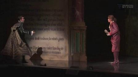 宝塚宙组《Shakespeare》新人公演 全剧字幕