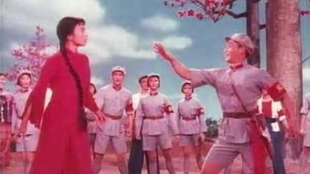 革命现代舞剧《红色娘子军》凤凰涅槃(2017国庆献礼)