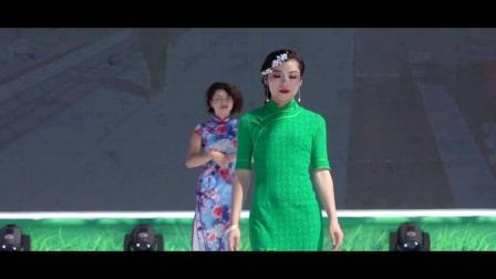 第四届中国旗袍大赛(福建·宁德)赛区 暨柘荣县特色文化旅游推介活动