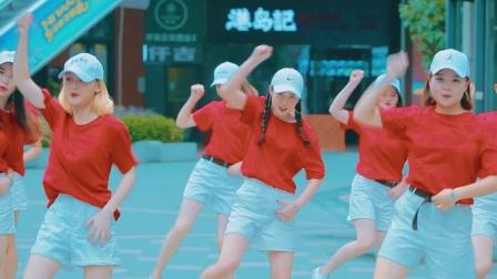 爵士舞《good time》 长沙舞蹈培训班 单色舞蹈