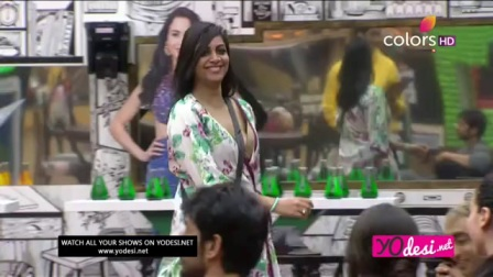 (杰夫Jafar) Bigg boss 11-  16th October 2017