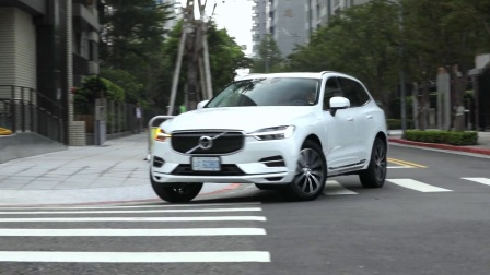 「Go車誌」安全领航者 精品般饗宴 全新 沃尔沃 Volvo XC60 T6 Inscription 試駕