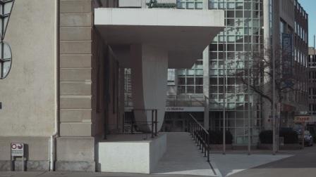 格劳宾登州议会大楼新入口 | 瓦莱里奥·奥伽第