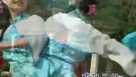 林玉英-勇敢的人MTV(泳装版)