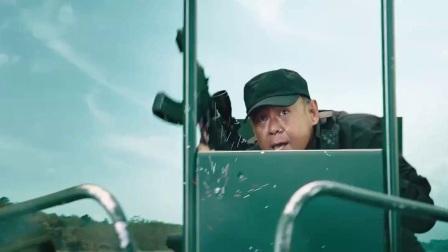 《湄公河行动》  河道上终极对决 快艇相撞火光冲天