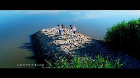 微电影最美平安梦盘锦市大洼区平安学校