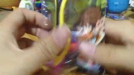 翼空之巅手指滑板-金箭虎开箱试玩!