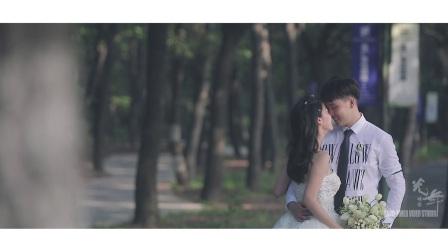 光年映像 纪实婚礼短片