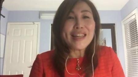 【ONE指尖创富直播间】采访婕斯双钻石总裁 王玮Vivian 20180131