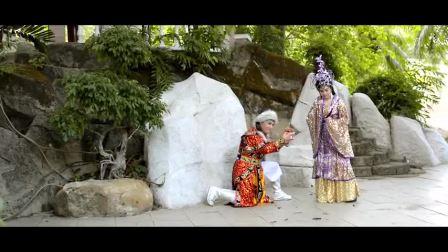 安禄山(越南改良剧)An Lộc Sơn演唱 春竹 Xuân Trúc、碧荃